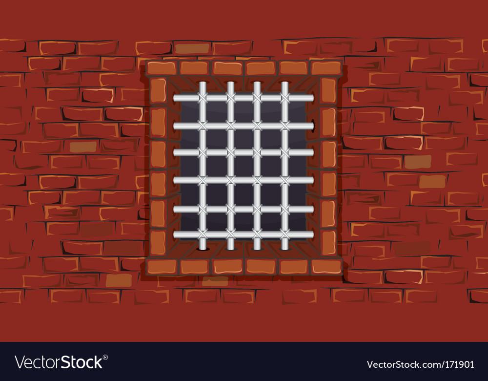 Prison bars vector   Price: 1 Credit (USD $1)