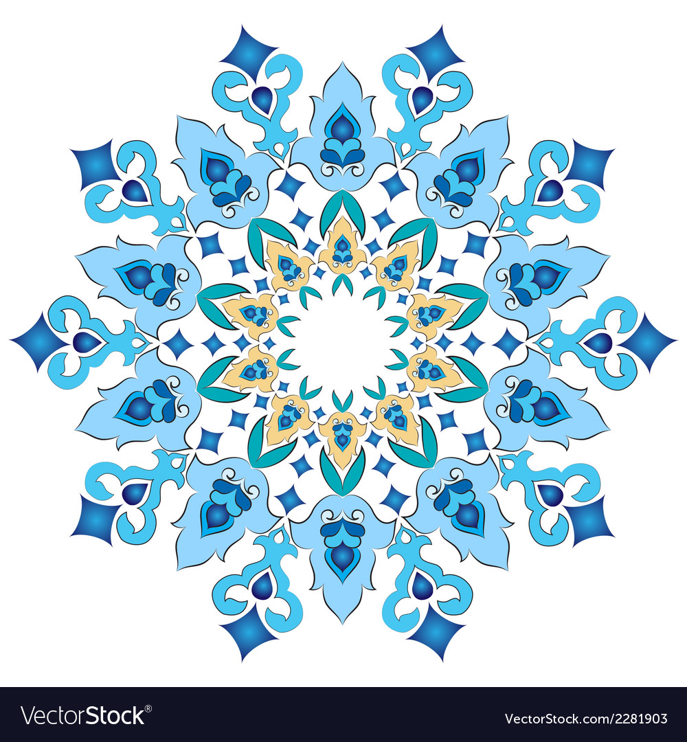Ottoman motifs design series with forty one vector   Price: 1 Credit (USD $1)