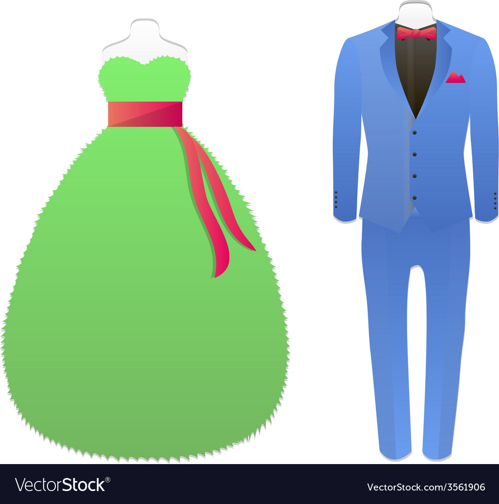 Carnival suits vector | Price: 1 Credit (USD $1)