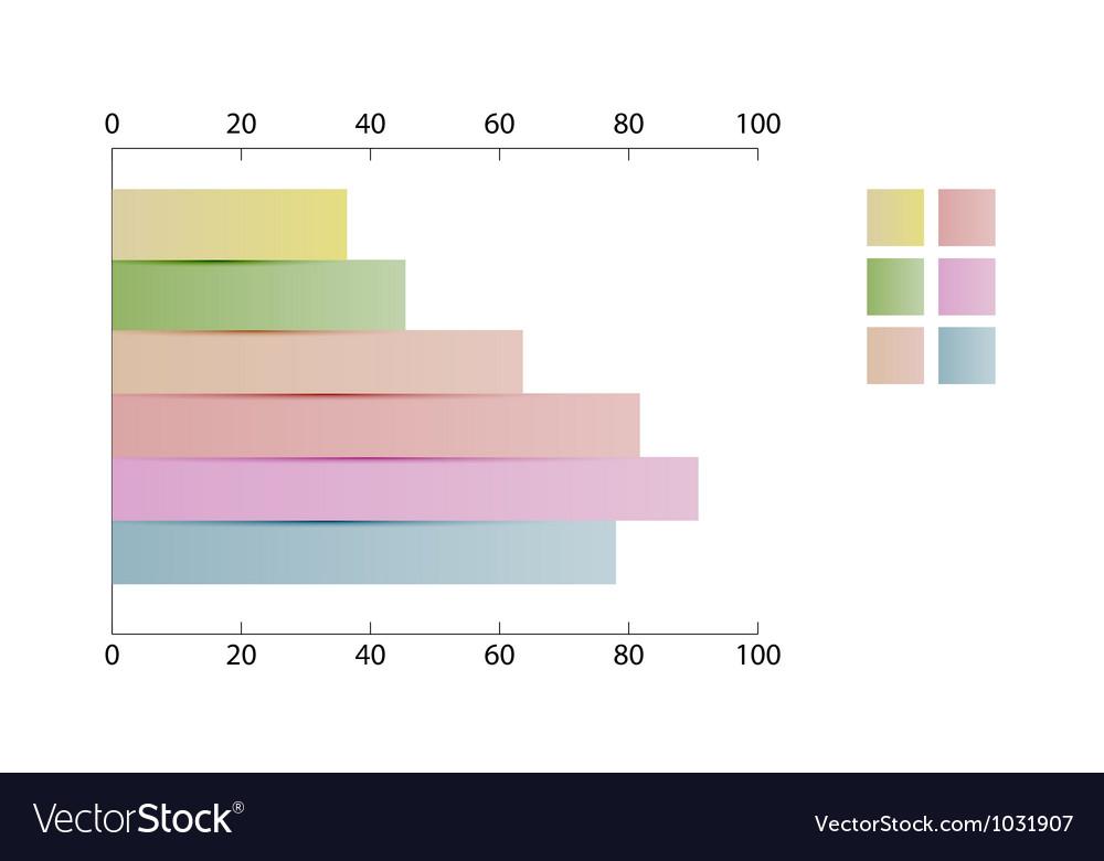 Diagram vector | Price: 1 Credit (USD $1)