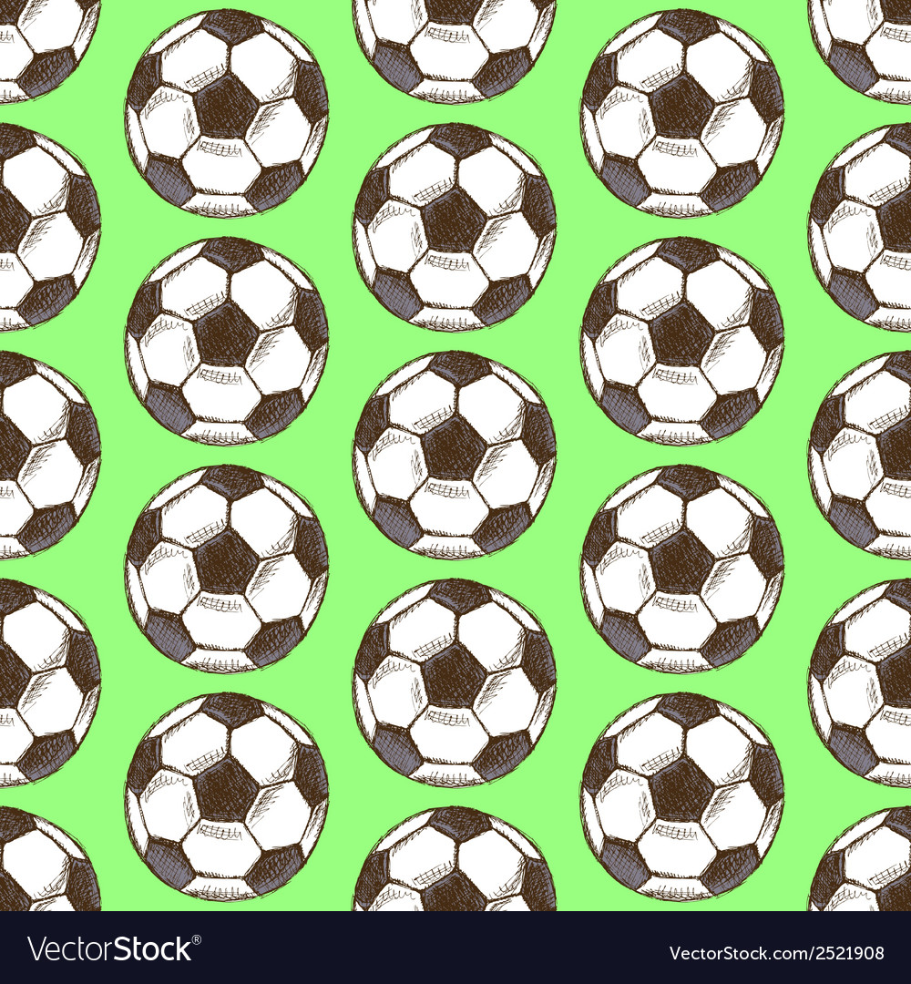 Footballball vector | Price: 1 Credit (USD $1)