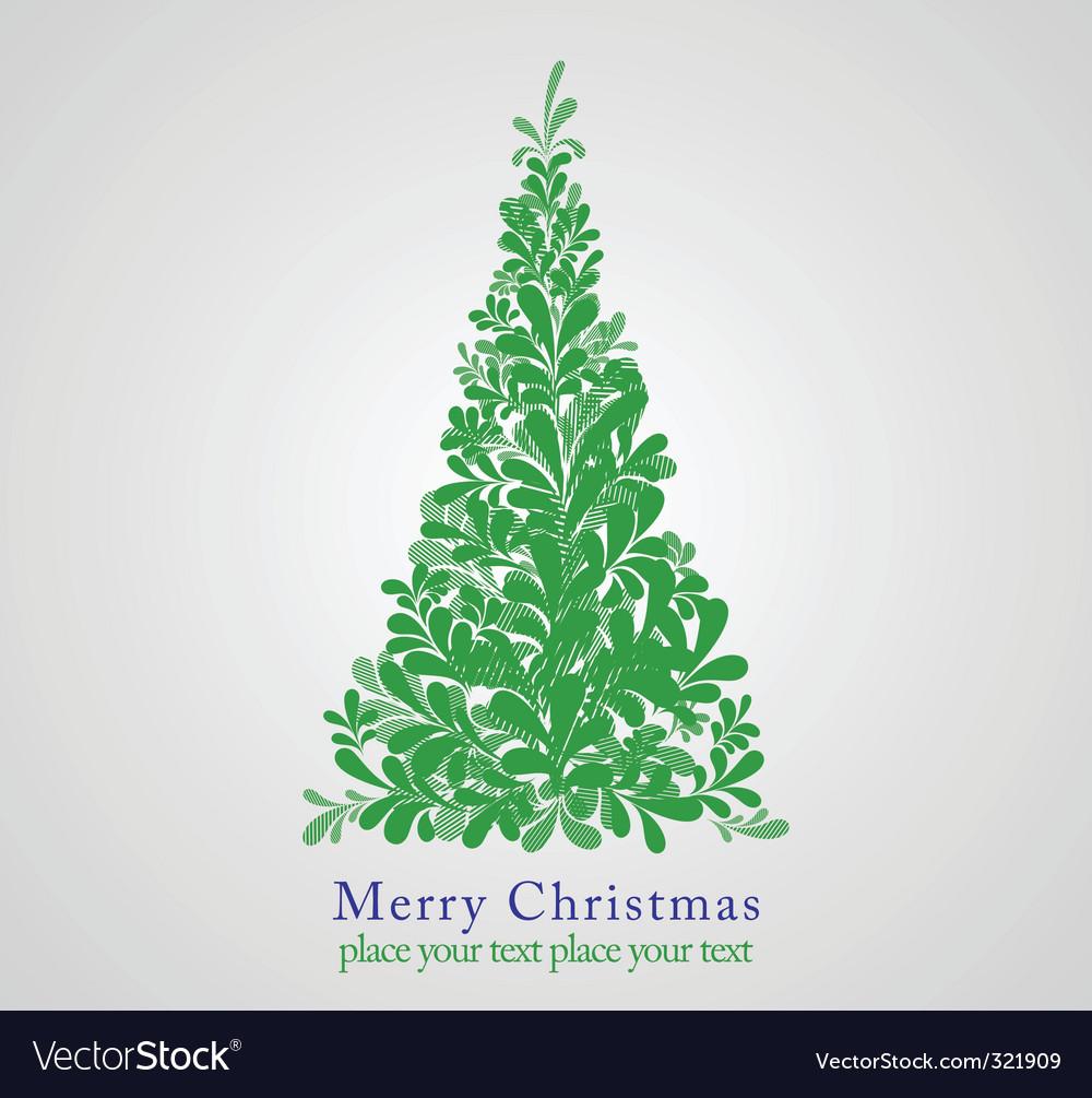 Fur tree vector   Price: 1 Credit (USD $1)