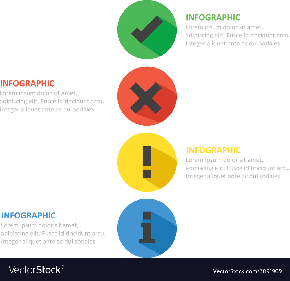 Infographic 320 vector | Price: 1 Credit (USD $1)