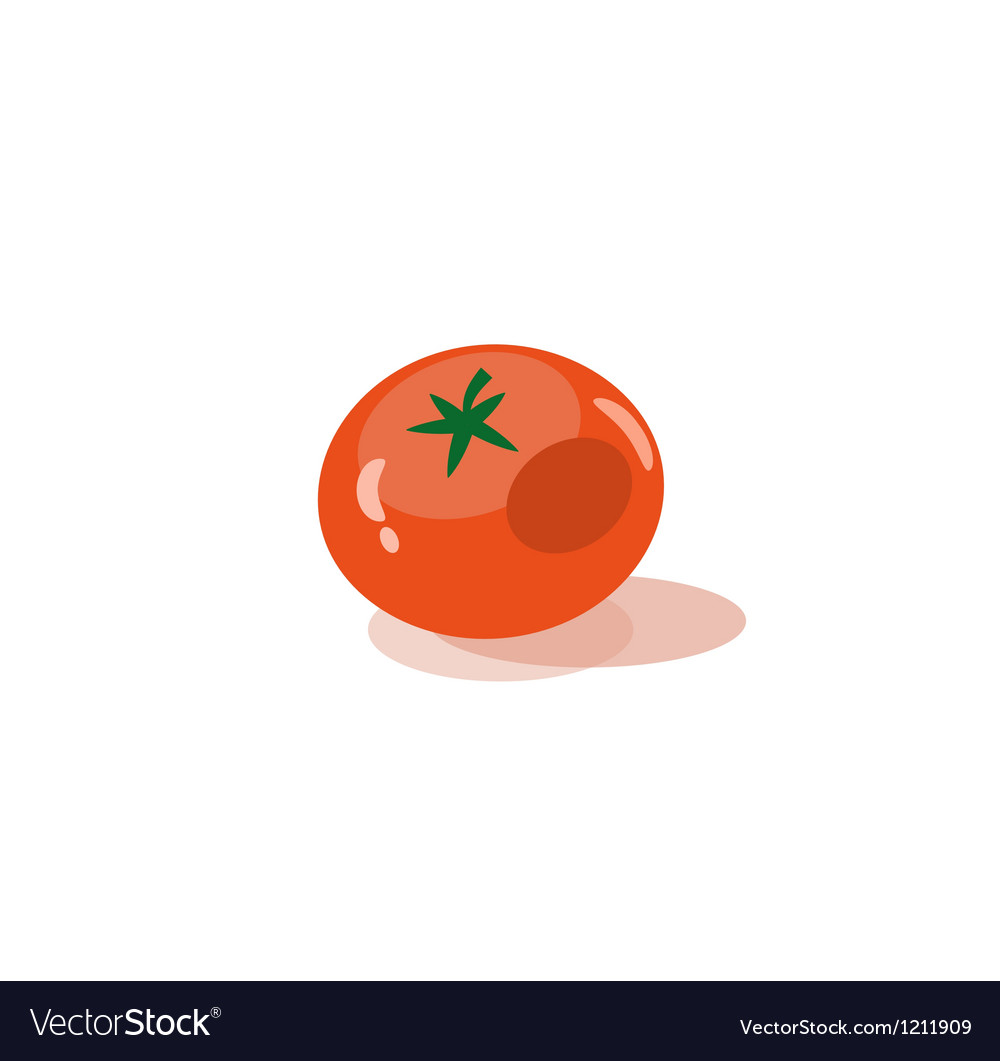 Tomato icons vector | Price: 1 Credit (USD $1)