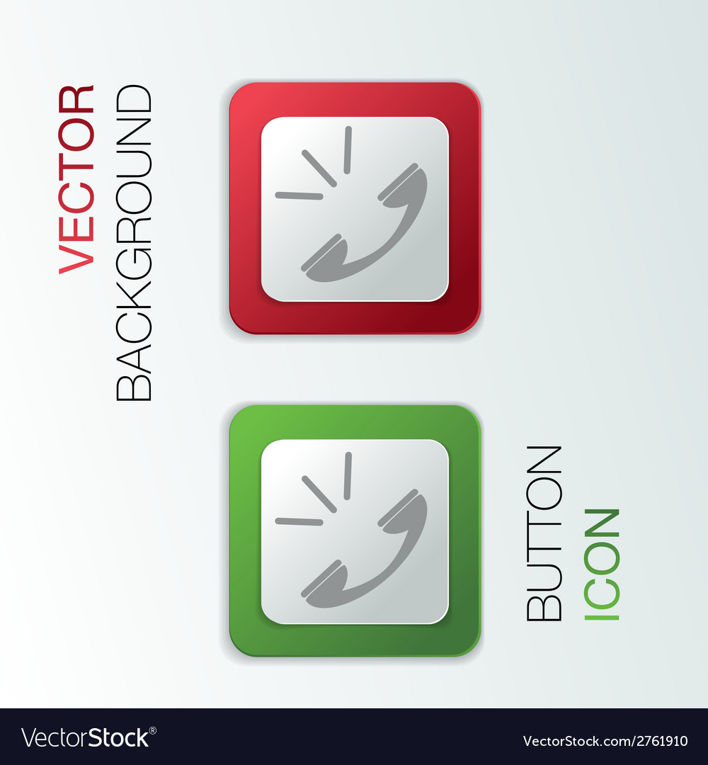 Call vector | Price: 1 Credit (USD $1)
