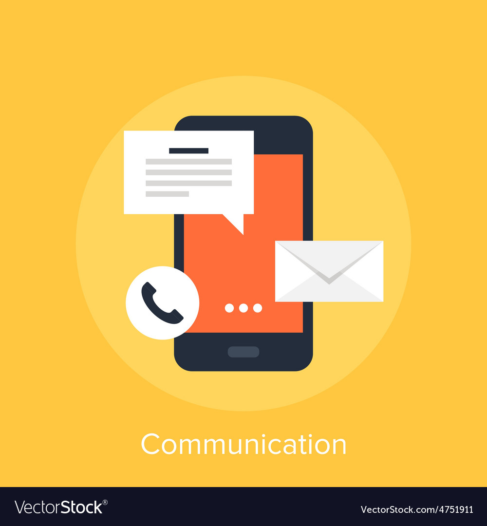 Communication vector   Price: 1 Credit (USD $1)