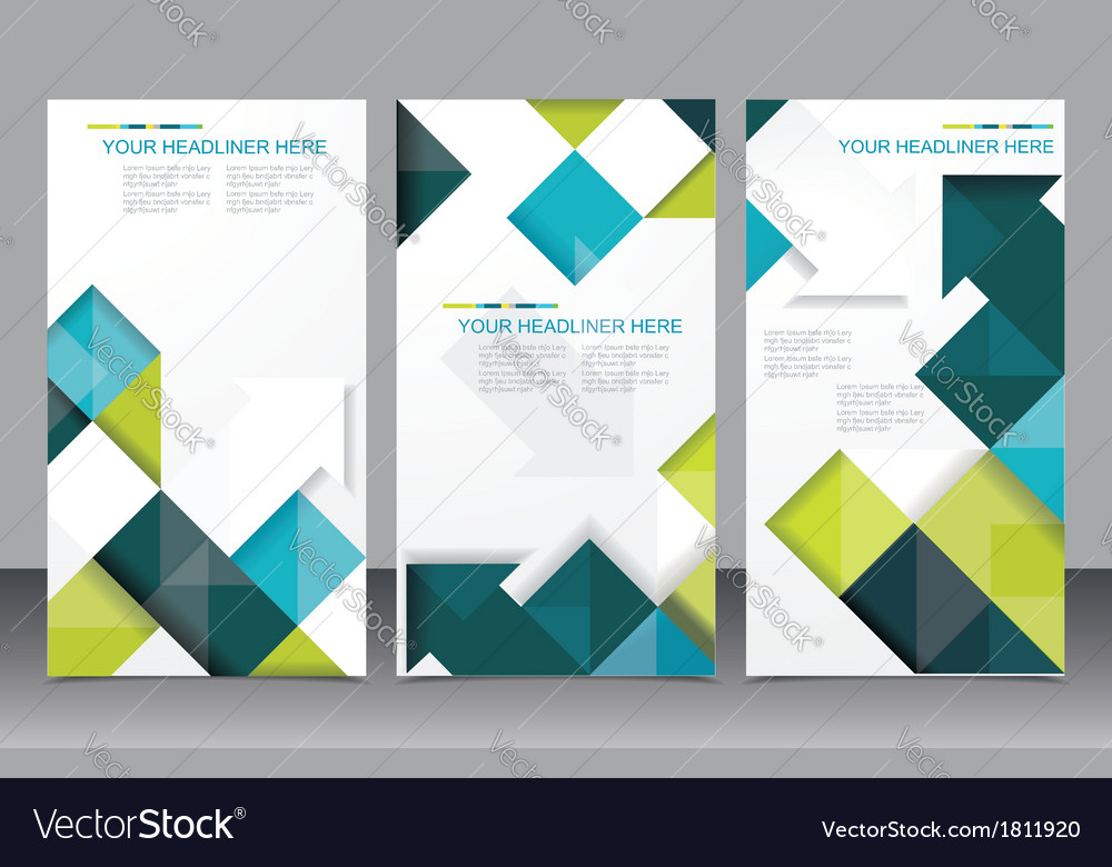 Banners design vector | Price: 1 Credit (USD $1)