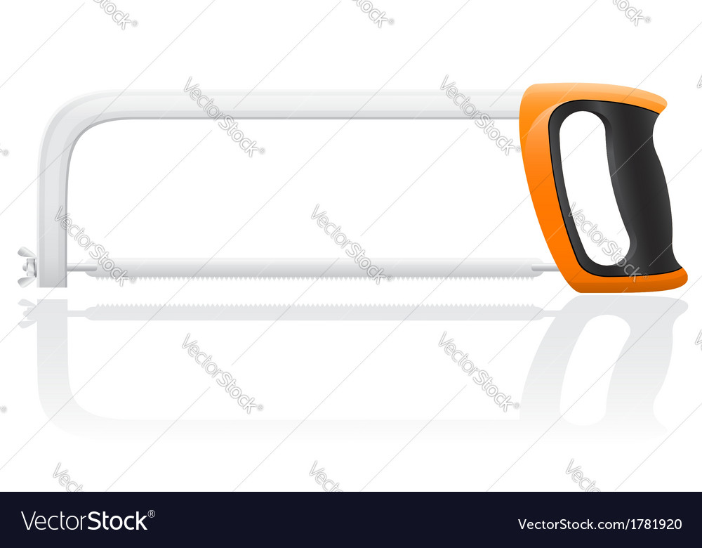 Tool saw 02 vector | Price: 1 Credit (USD $1)