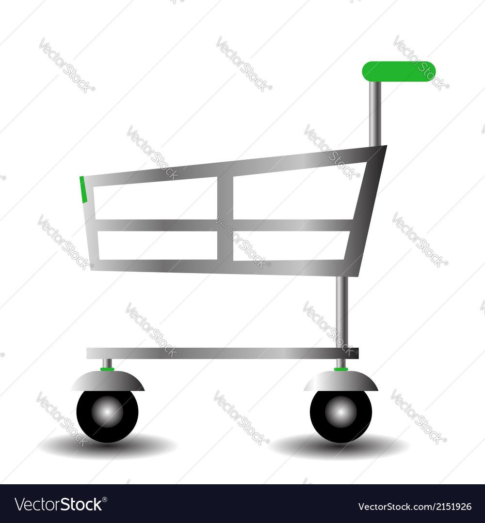 Basket vector | Price: 1 Credit (USD $1)