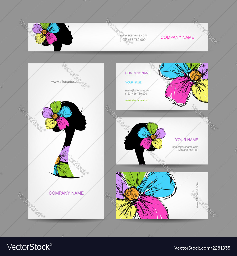Business cards design vector | Price: 1 Credit (USD $1)
