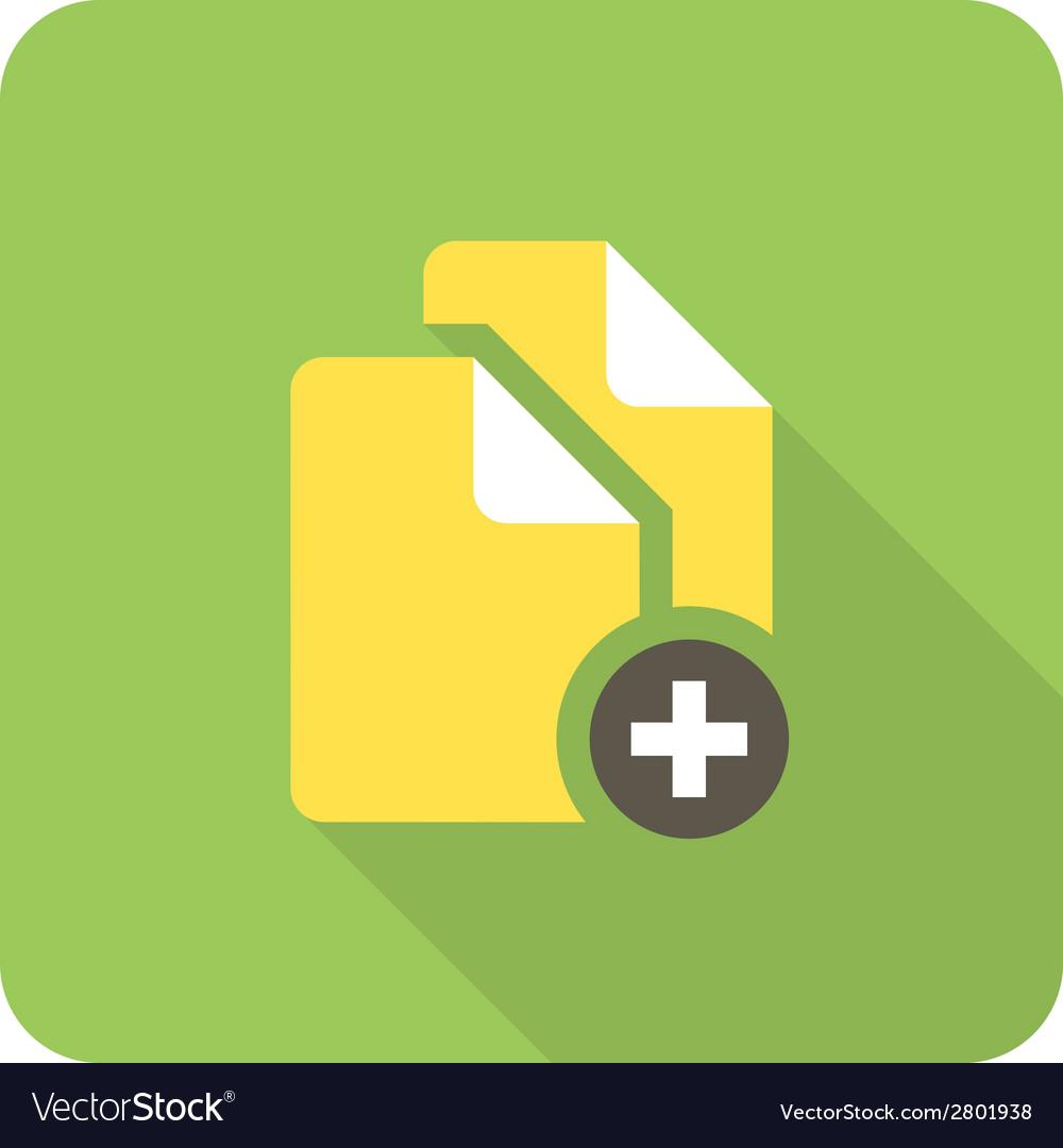 Add file vector | Price: 1 Credit (USD $1)
