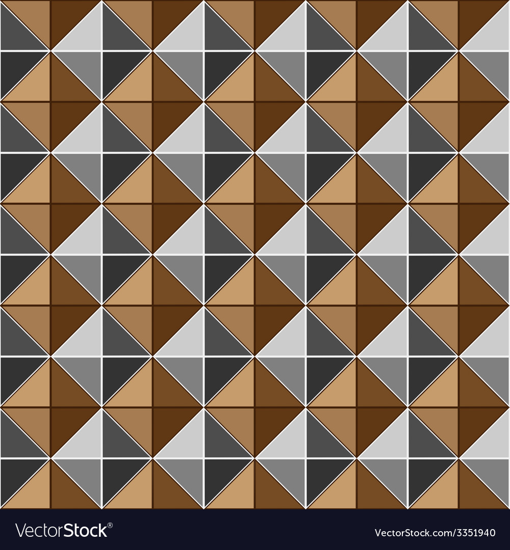 Two tone metalic studs seamless texture vector | Price: 1 Credit (USD $1)