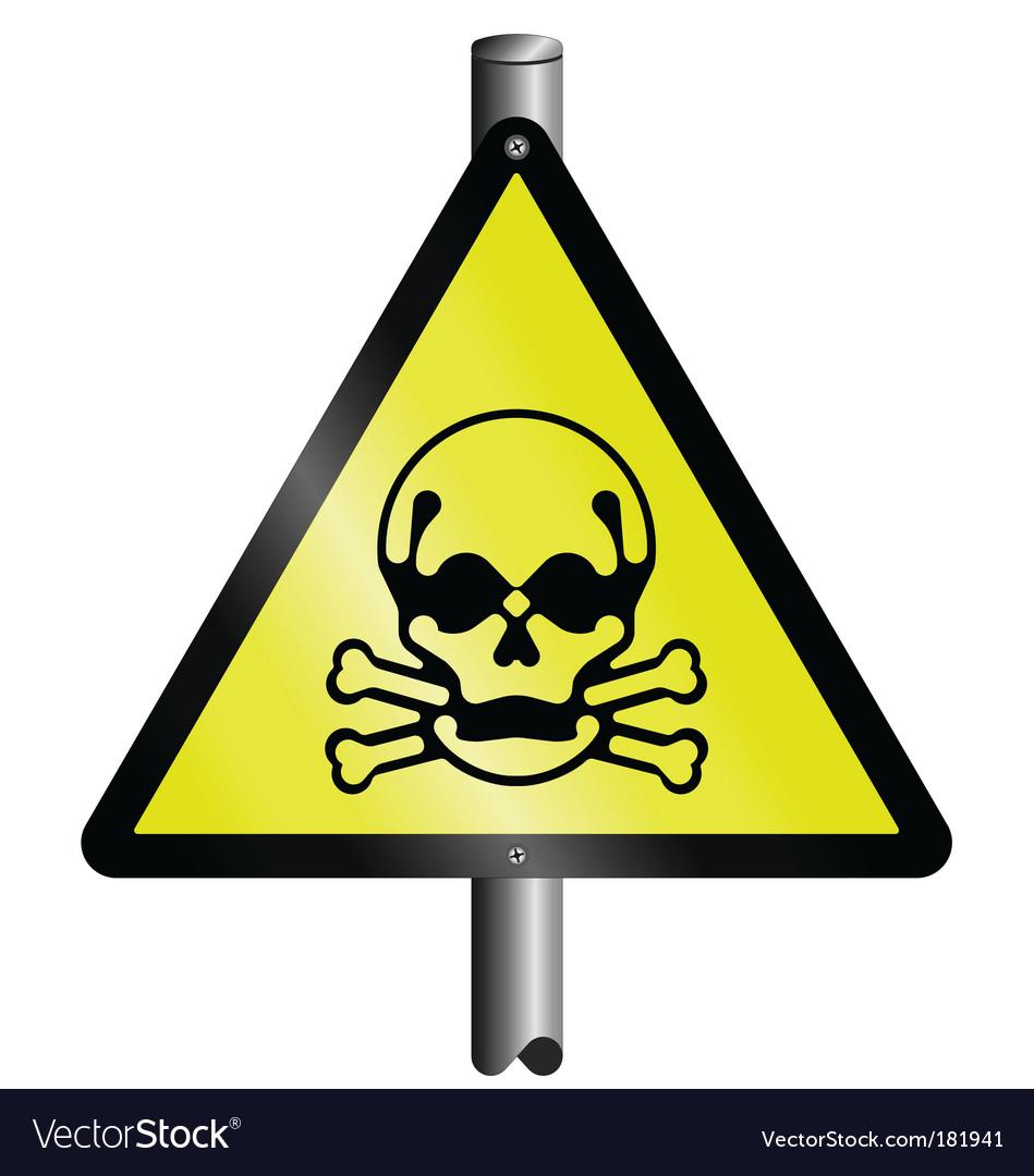 Hazard toxic vector   Price: 1 Credit (USD $1)