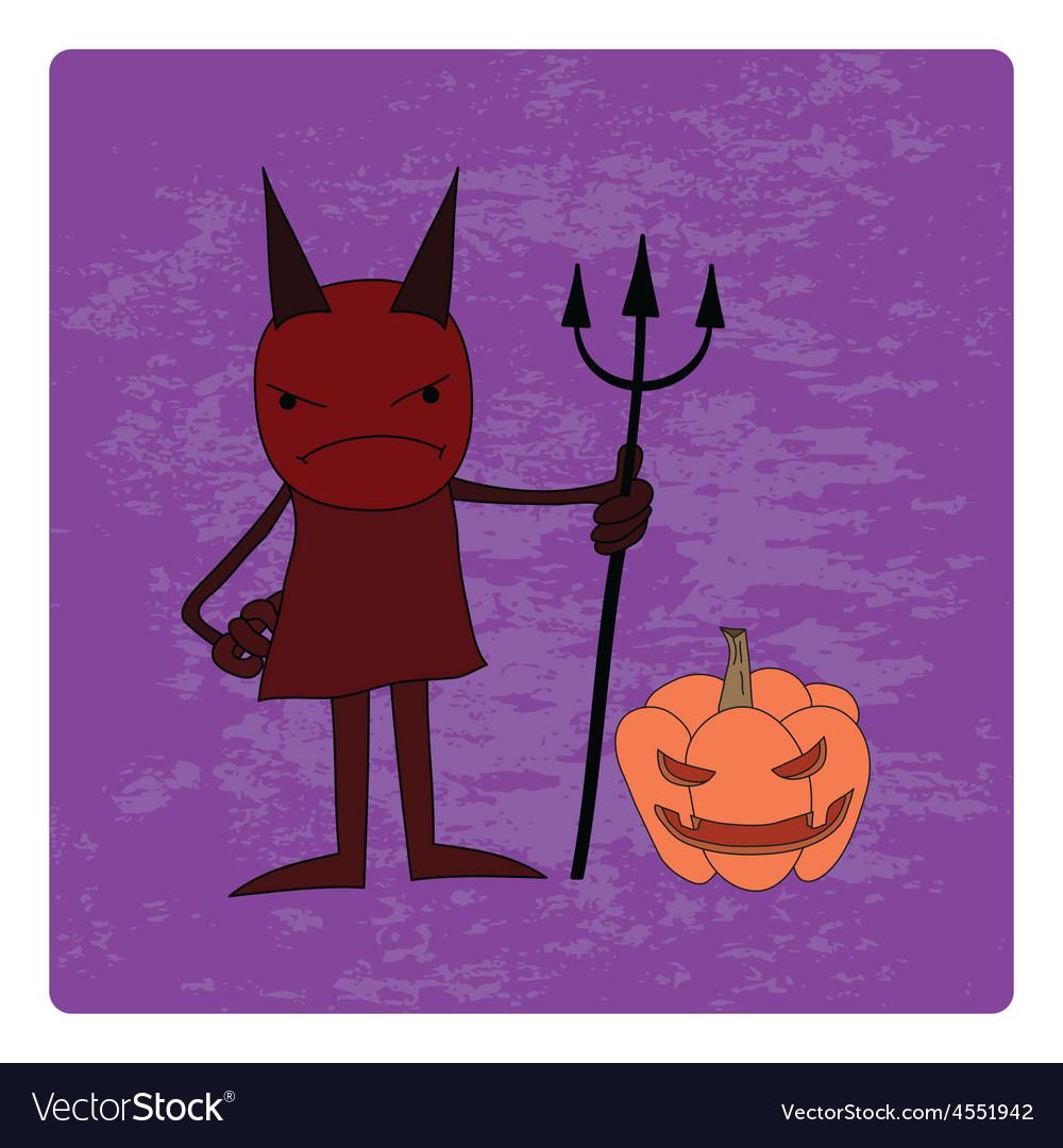 Devil vector   Price: 1 Credit (USD $1)