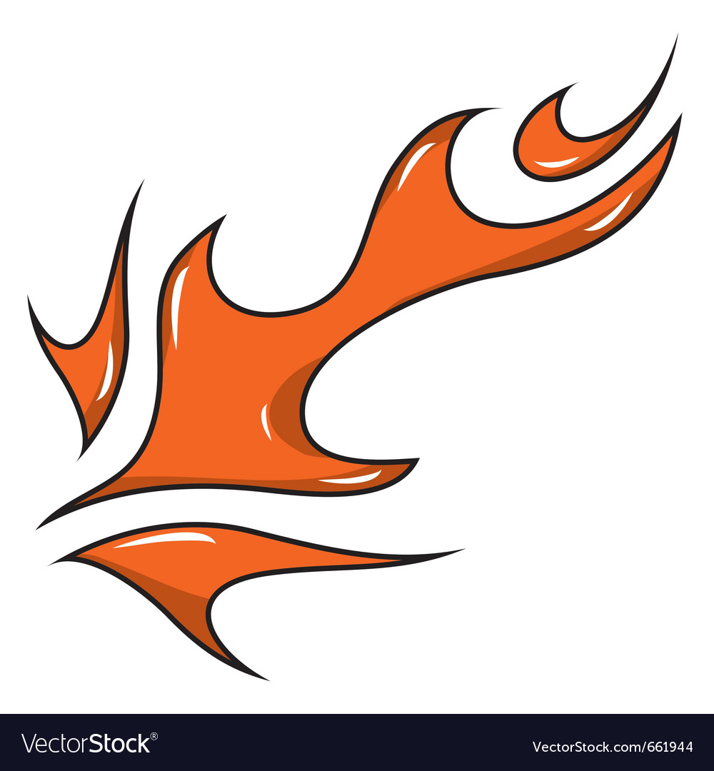 Flames vector | Price: 1 Credit (USD $1)