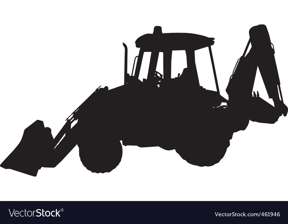 Digger vector | Price: 1 Credit (USD $1)
