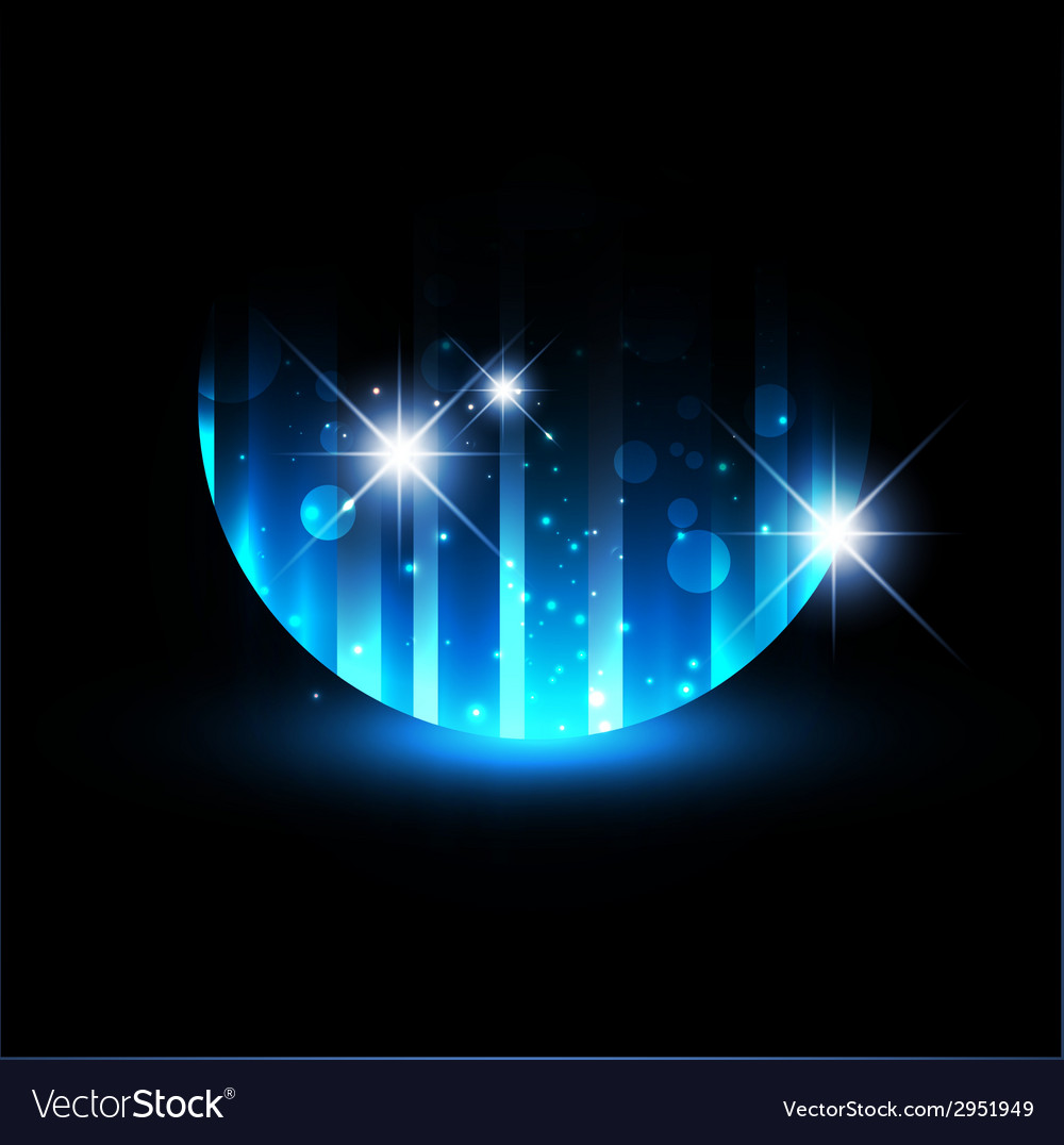 Night background vector | Price: 1 Credit (USD $1)