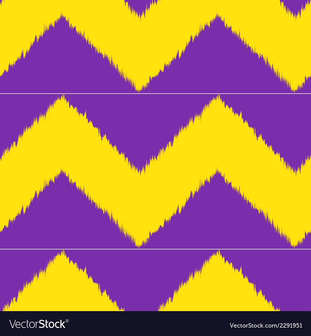 Seamless chevron background vector | Price: 1 Credit (USD $1)