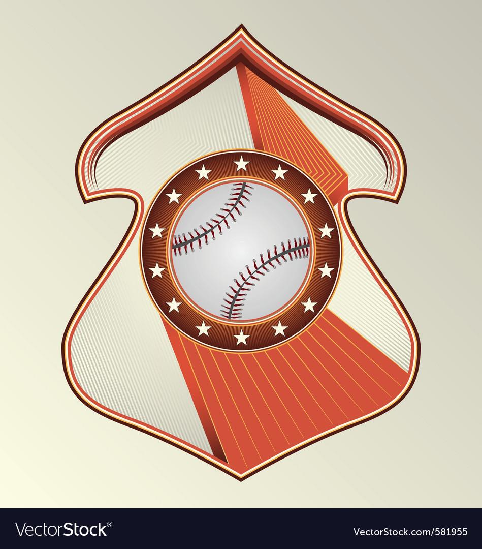 Baseball vector   Price: 1 Credit (USD $1)