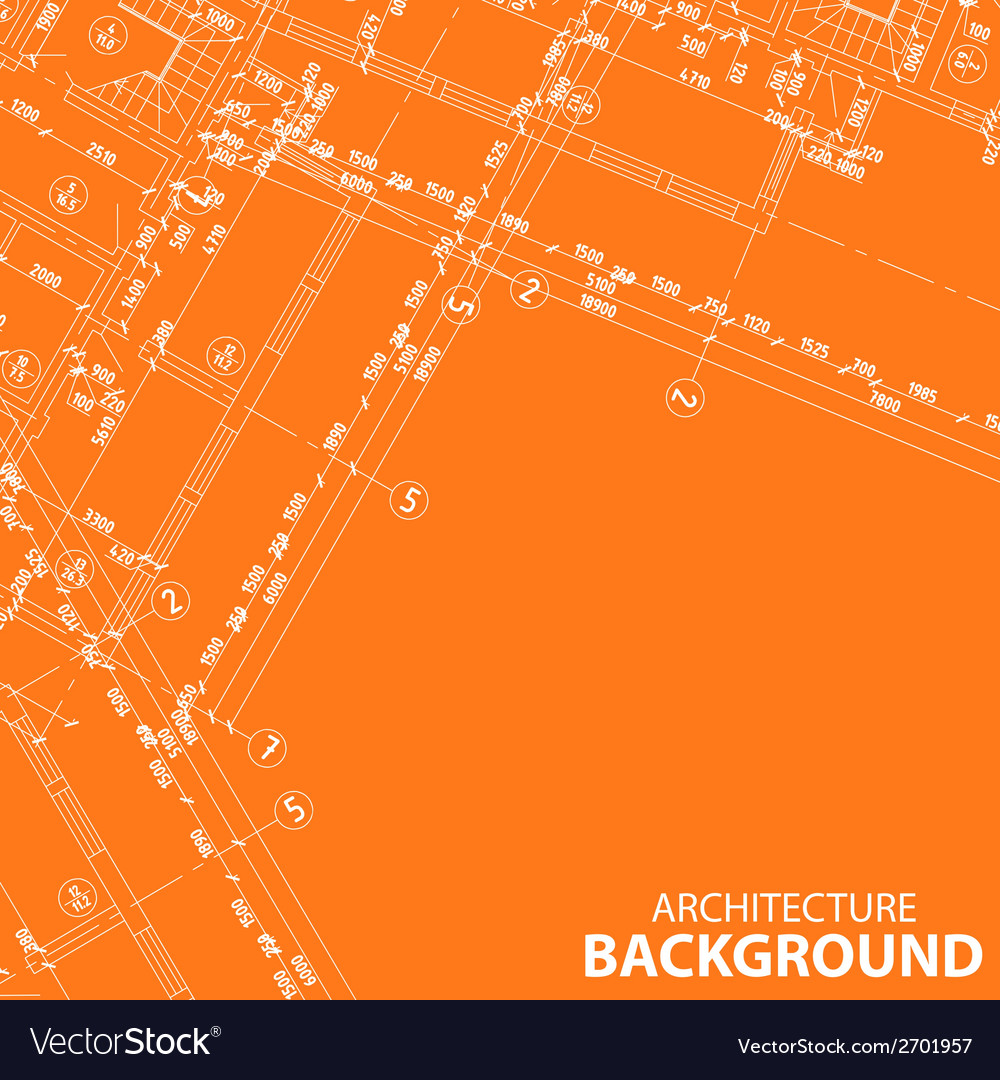 Architecture background vector | Price: 1 Credit (USD $1)