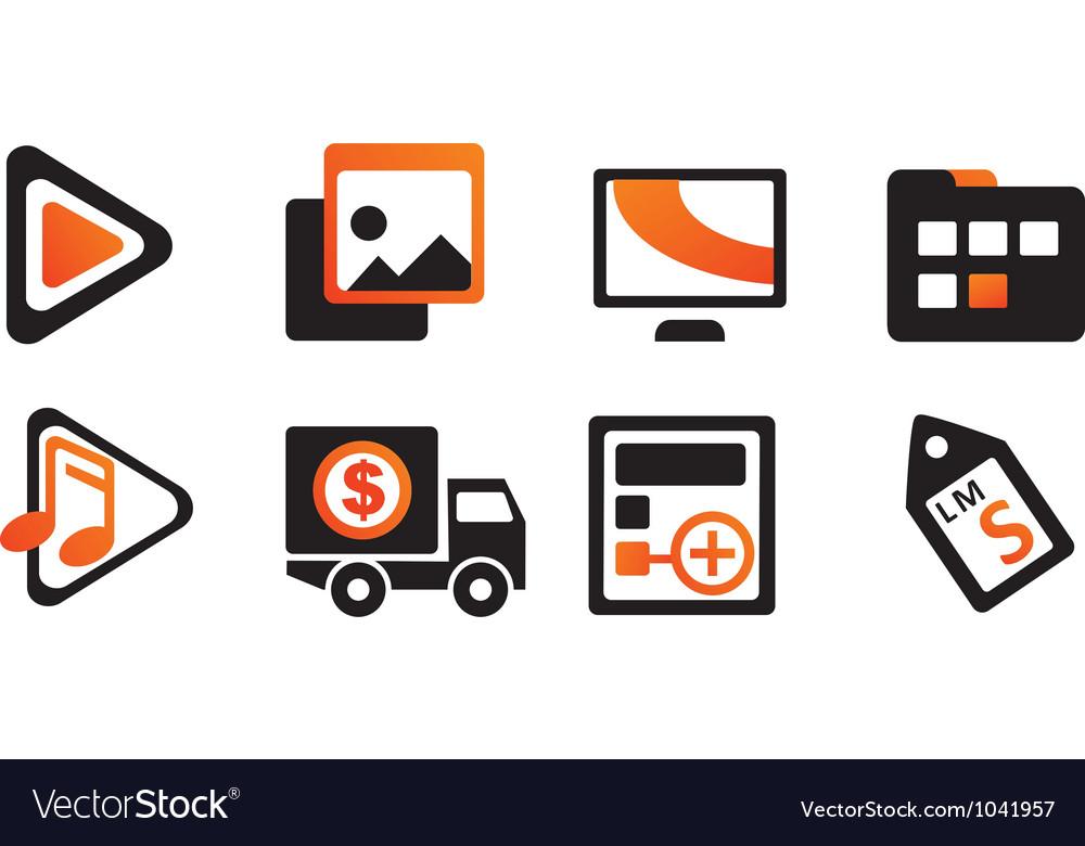 Icon task vector | Price: 1 Credit (USD $1)