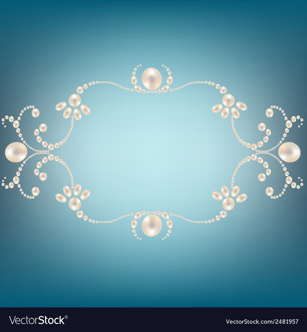 Pearl pattern vector   Price: 1 Credit (USD $1)