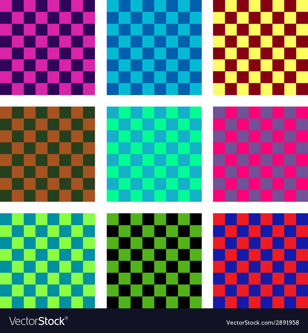 Seamless pattern abstract psychedelic art vector   Price: 1 Credit (USD $1)