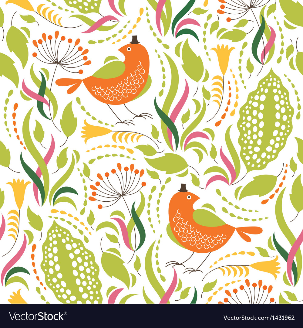 Elegance floral pattern vector | Price: 3 Credit (USD $3)