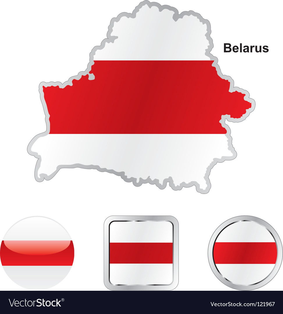 Belarus vector | Price: 1 Credit (USD $1)