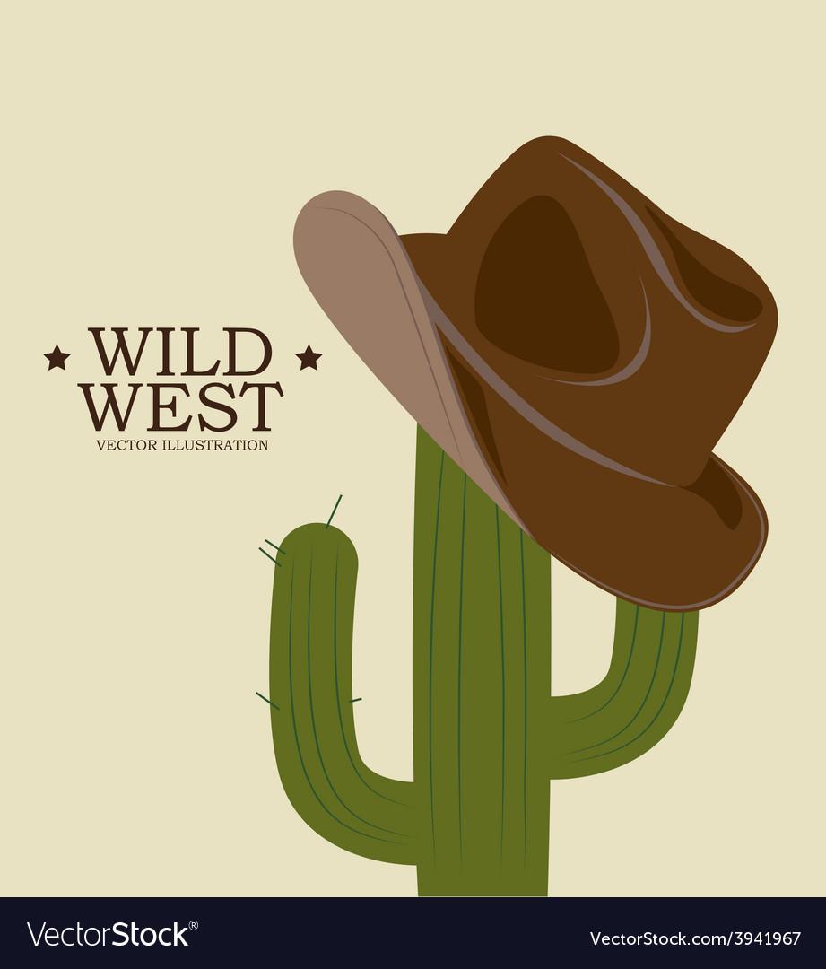 Western design vector   Price: 1 Credit (USD $1)
