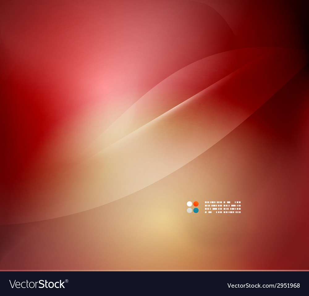 Colorful abstract technology background vector | Price: 1 Credit (USD $1)