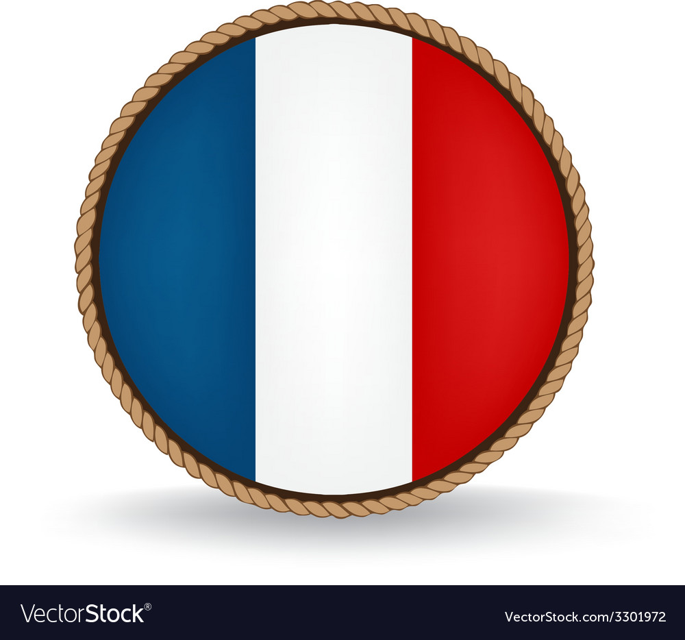 France seal vector   Price: 1 Credit (USD $1)
