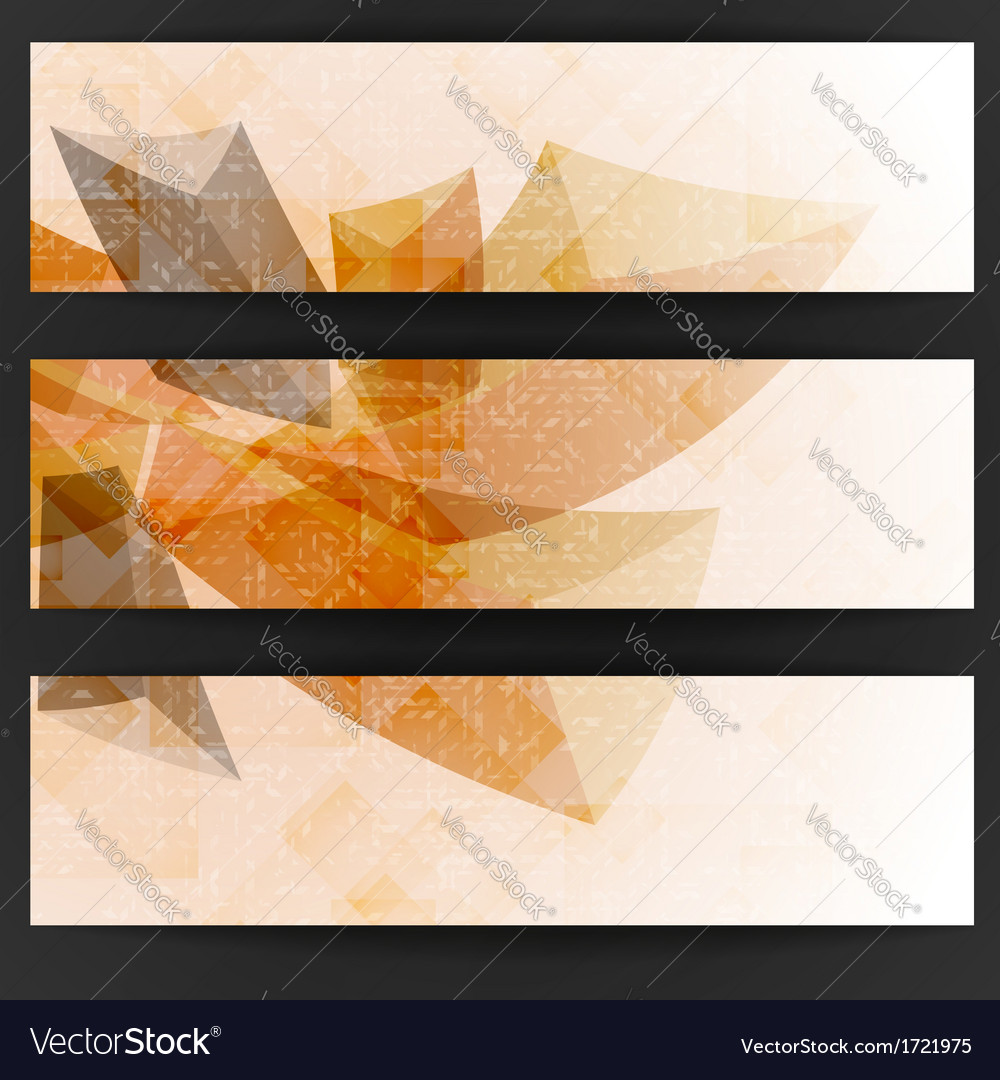 Abstract geometric shapes vector   Price: 1 Credit (USD $1)