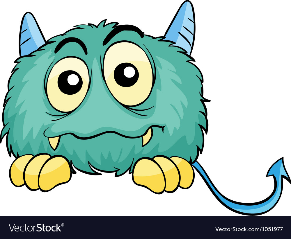Monster vector
