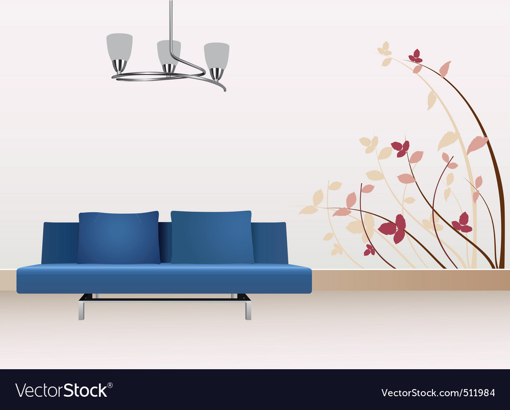 Wall decoration vector | Price: 1 Credit (USD $1)