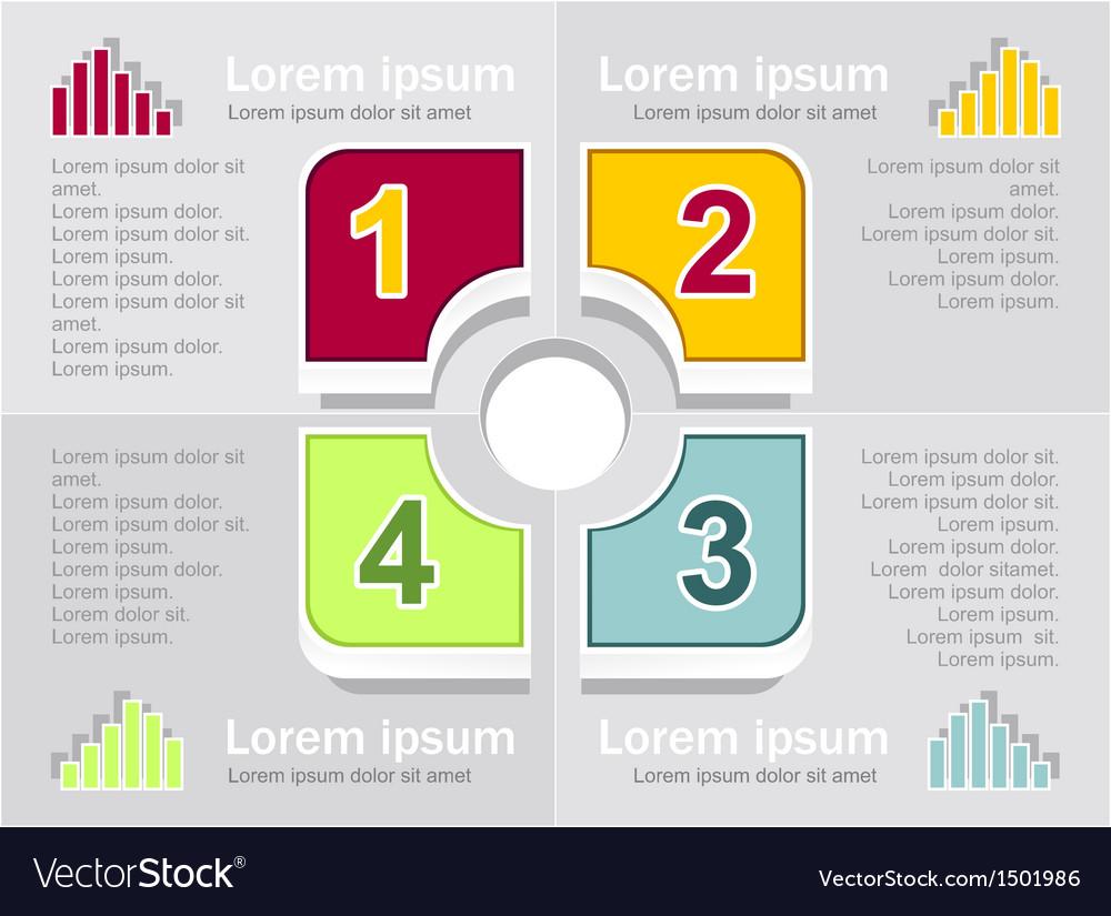 Infographics elements vector   Price: 1 Credit (USD $1)
