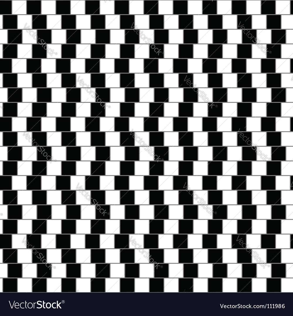 Optical illusion pattern vector | Price: 1 Credit (USD $1)