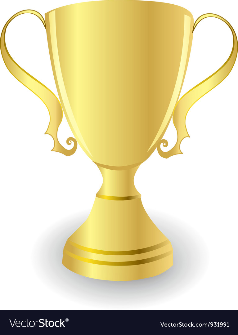 Trophy vector | Price: 1 Credit (USD $1)
