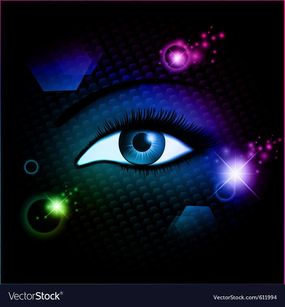 Hypnosis vector | Price: 1 Credit (USD $1)