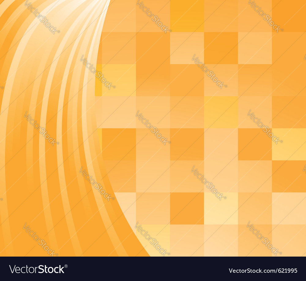 Warm sunny tiles vector | Price: 1 Credit (USD $1)