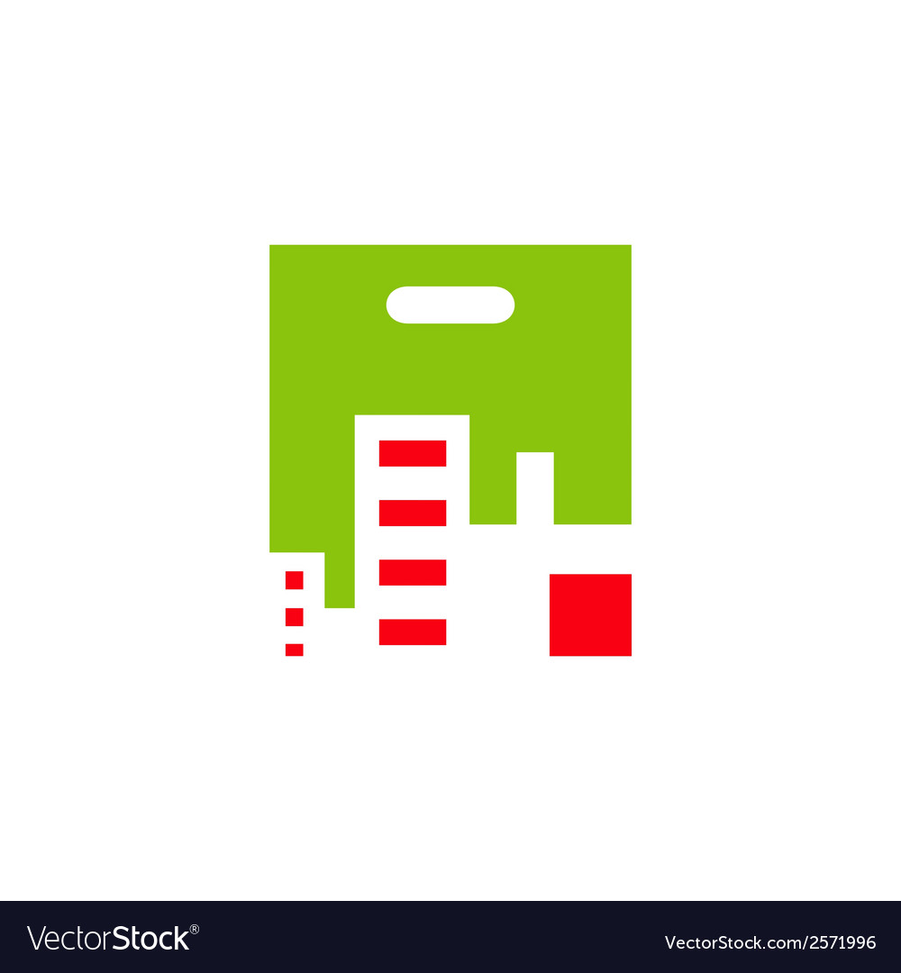Buying property sign vector   Price: 1 Credit (USD $1)