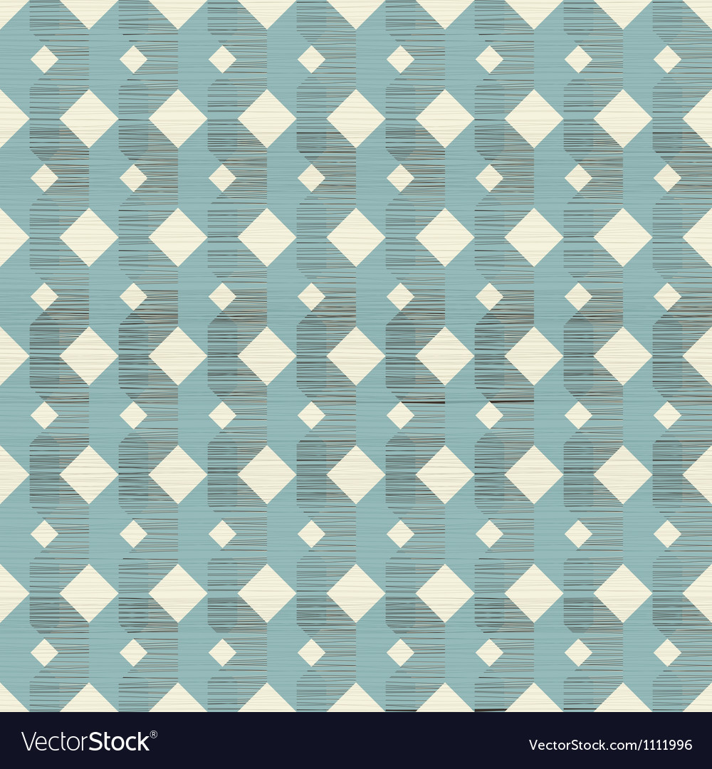 Vertical chain link pattern vector | Price: 1 Credit (USD $1)