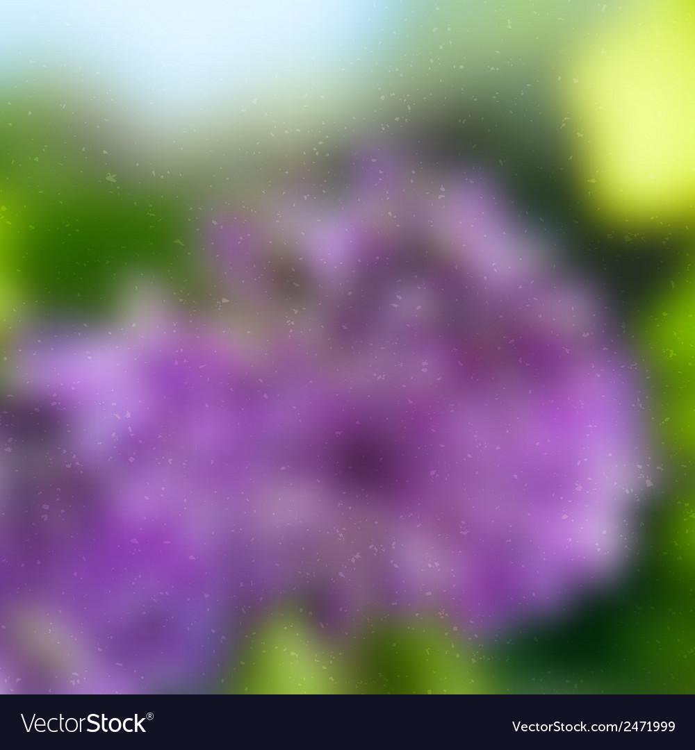 Abstract garden grunge vector   Price: 1 Credit (USD $1)