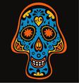Skull3 vector