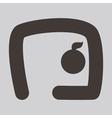 2274 gymnastics rhythmic icon vector