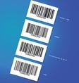 Barcodestypesof vector
