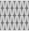 Design seamless striped geometric pattern vector