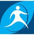 Sports symbols vector