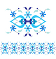 Ottoman motifs design series with thirty nine vector
