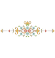 Ottoman motifs design series with thirty one vector